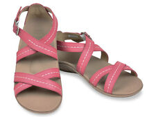 Spenco Sandals Andi Dark Rose  Size 7 Womens New with Tags
