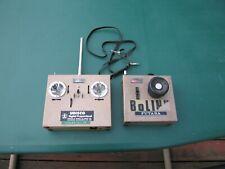 2 vintage Futaba transmitters