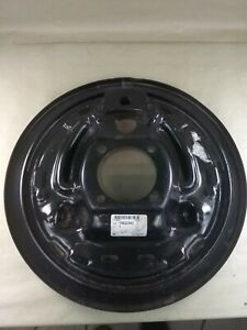 GM BACKING PLATE/ DUST SHIELD 15622343