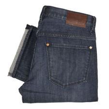 Jeans da uomo blu HUGO BOSS Taglia 40