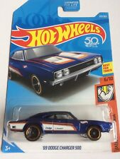 Hot Wheels '69 Dodge Charger 500 2018