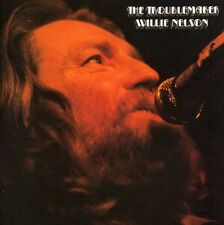 Troublemaker - Willie Nelson (2004, CD NUOVO)