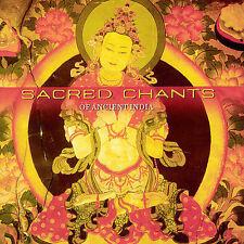 FREE US SHIP. on ANY 2 CDs! NEW CD Kosmic Music: Sacred Chants of Ancient India