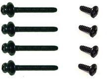 Samsung LCD Plasma TV Genuine Long & Small Screws For Stand Pack Of  8