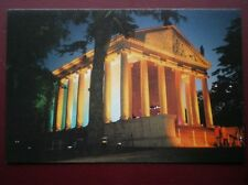 POSTCARD B20 BUCKINGHAMSHIRE TEMPLE OF CONCORD AND VICTORY STOWE