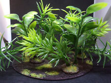 Jungle / Forest Modular or Scatter Terrain Showcase Painted