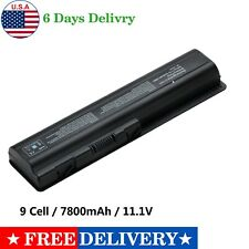 EV06 Battery for HP Pavilion dv4 dv5 dv6 G60 G70 CQ40 CQ60 484170-001 484170-002
