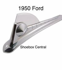 1950 FORD CAR HOOD ORNAMENT 0A-16850