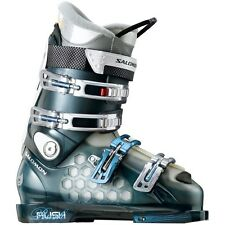 NEW / Salomon RUSH 8 Ski Boots SIZES: 23.5 24.5 26.5 / RARE NEW in BOX / Womens