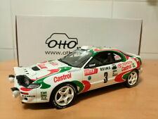 toyota celica 4wd st185 rally monte carlo 1993 auriol Otto ot595 1/18