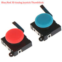 Blue Line Analog Joystick Stick Rocker for Switch Joycon Replacement Controll BD