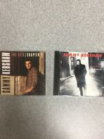 John Berry Self Titled, and Standing On The Edge CD's, Very Good