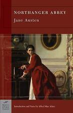 Northanger Abbey by Jane Austen (Barnes & Noble Classics)