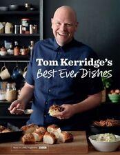 Tom Kerridge's Best Ever Dishes by Tom Kerridge (Hardback, 2014)