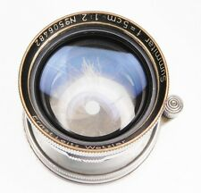 Leica SM 5cm f2 Coated Summitar  #506482