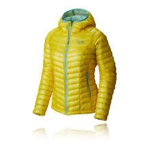 Capi d'abbigliamento da campeggio da donna taglia L giallo