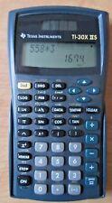Texas Instruments Ti-30X Iis Scientific Solar/Battery Calculator