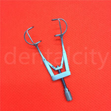 New 1pcs eye Speculum Speculums Titanium ophthalmic surgical eye instrument