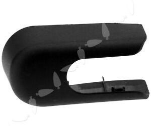Rear Windscreen Wiper Arm Cap Cover Replacement For Ford Fiesta MK6 2008-2013