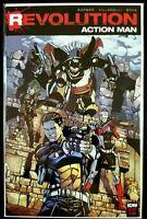 ACTION MAN Revolution #1 One-Shot (IDW 2016 Comics) NM Comic Book
