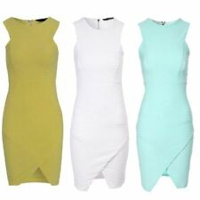 Stretch, Bodycon Party Jane Norman Regular Dresses for Women