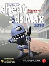 How to Cheat in 3ds Max 2010: Get Spectacular Results Fast-ExLibrary
