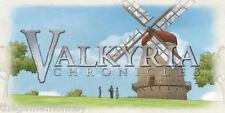 VALKYRIA CHRONICLES [PC] Steam key