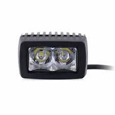 6W Spot Cree LED Light Work Bar Lamp Driving Fog Off Road SUV 4WD Car Boat Truck