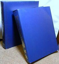 RANDOM HOUSE AMERICAN MEDICAL ASSOC  HOME MEDICAL ENCYCLOPEDIA 2 BOOKS A THRU Z