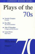 Plays of the 70s 'Volume 3 Brisbane, Katharine
