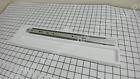 LG LMXS30776D Refrigerator Freezer Drawer Left Slide Rail Assembly AEC73977501 photo