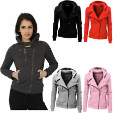 Cotton Blend Casual Coats & Jackets for Women