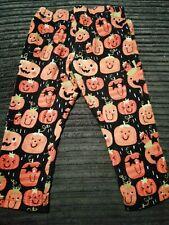 Pantalones De Calabaza 9 a 12 meses
