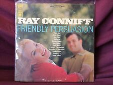 RAY CONNIFF; FRIENDLY PERSUASION 1964 COLUMBIA RECORDS VINYL **EX/VG**
