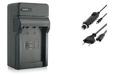 Cargador 083443A para ISAW A1, A2 Ace, A3, Advance, Extreme
