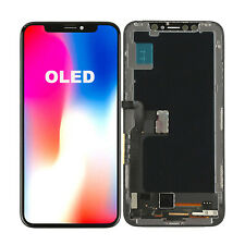 GX OLED LCD Display Touch Screen Digitizer Assembly Replacement For iPhone X 10