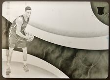15/16 Immaculate #28 Chris McCullough Printing Plate Black RC 1/1 Nets
