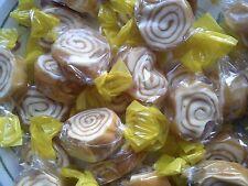 Caramelle Banana Toffee Turbini DOLCI scozzese 200 G