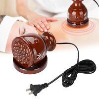 Elektrische Guasha Massagegerät Schabgerät Körperentgiftung Schmerzlinderung