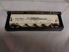 N Scale Bachmann 5539 56' Hopper Center Flow Conditionaire
