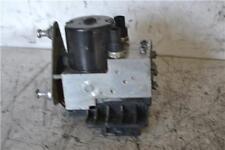 Mercedes A Class ABS Pump A160 1.6 W168 ABS Pump 2003 A0044310912 0265202461