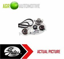 GATES TIMING BELT / CAM AND WATER PUMP KIT OE QUALITY REPLACE KP55323XS-2