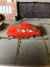 Matchbox #67 VW 1600TL In Red