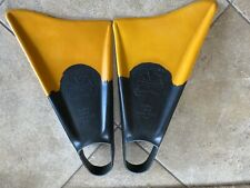 Churchill Morey Boogie Vintage Fins