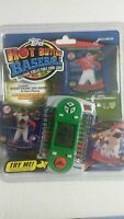 2005 TOPPS HOT BUTTON BASEBALL Factory Sealed Electronic Card Game Unit 20 cards