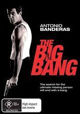The Big Bang (DVD, 2011) - Region 4