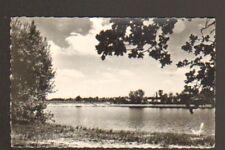 FORET DE TRONCAIS (03) ISLE et BARDAIS / L'ETANG PIROT