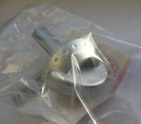 MG Rover F MGF MGTF TF Heater Dial Control Switch Knob Silver JFD000071 New