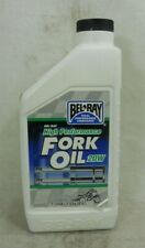 Bel Ray 44-4084 High Performance Fork Oil 20w 1 Liter 93340 *New