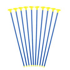 16PK Replacement Suction Cup Arrows for Archery Set for Kids